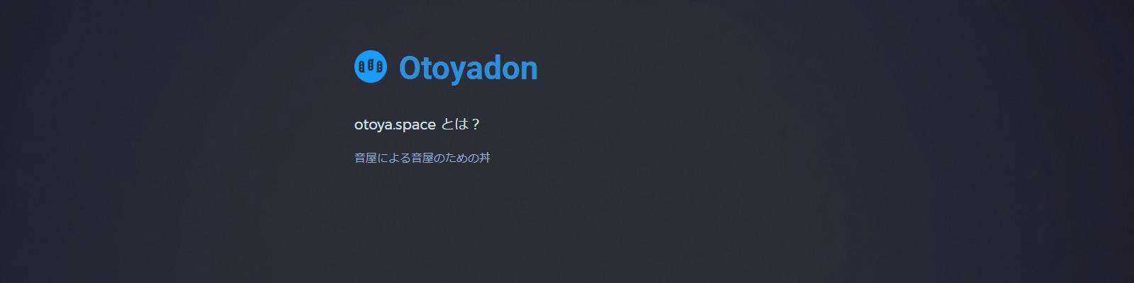 Otoyadon